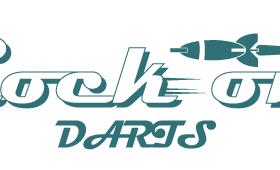ダーツ会社のロゴ