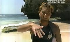 海好きと言えば鉄腕ダッシュ